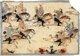 The Jāmiʿ al-tawārīkh, (Mongolian: Судрын чуулган, Sudar-yn Chuulgan; Arabic: جامع التواريخ ; Persian: جامعالتواریخ ), ('Compendium of Chronicles') or Universal History is an Iranian work of literature and history written by Rashid-al-Din Hamadani at the start of the 14th century.
